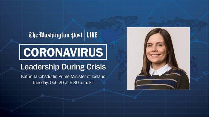 Coronavirus: Leadership During Crisis