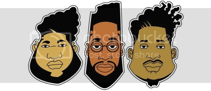 De La Soul Heads