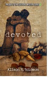 Devoted by Alison R. Solomon