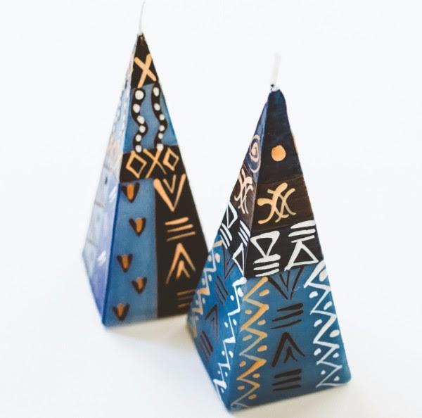 GlobeIn Artisan Box: December.