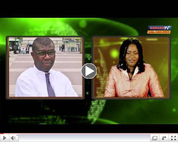 Eveil d'Afrique Episode 1: Virus Ebola en Afrique