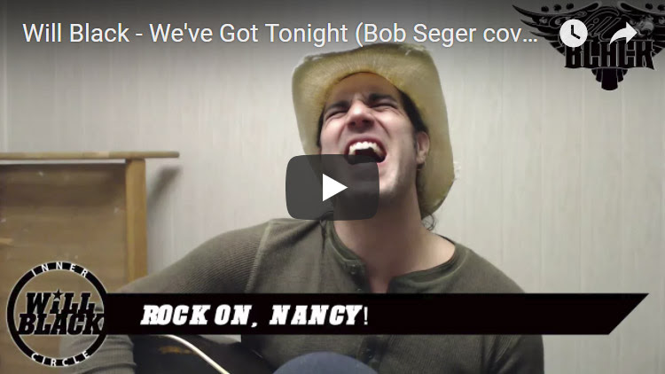 WATCH 49 NEW Acoustic Rock Videos