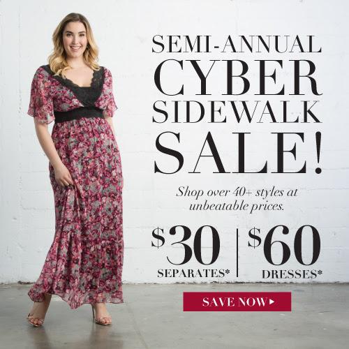 $30/$60 Sale