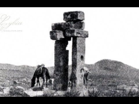 The Unknown Megaliths - Castle Montfort, Libyan Stonehenge, the Baalbek Crack, the Temple Mount  Hqdefault