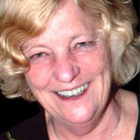 Ingrid Crowther