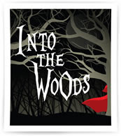 Into The Woods, the Musical