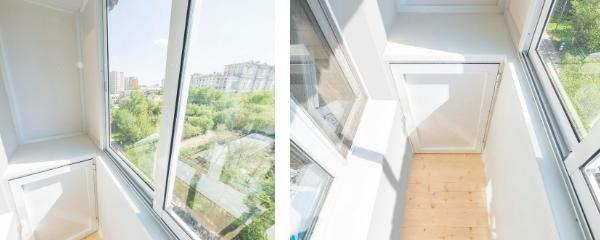остекление балконов okno.ooo/balkony