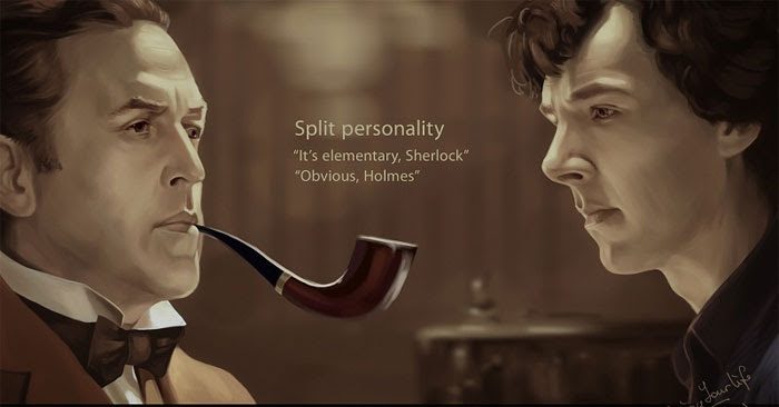 Sherlock Holmes là nhân vật thám tử hư cấu nổi danh nhất mọi thời đại.