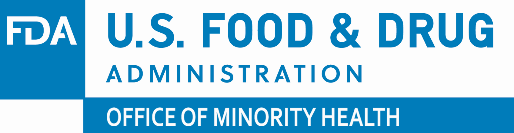FDA Office of Minority Health Logo