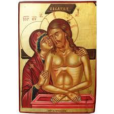 Αποτέλεσμα εικόνας για χριστος εσταυρωμενος