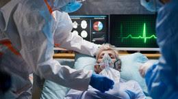 Kto jest narażony na ciężki przebieg COVID-19? Polscy naukowcy opracują test, który to oceni