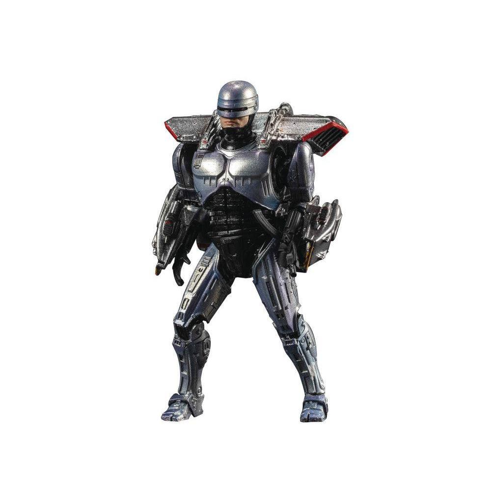 Image of RoboCop 3 RoboCop With Jet Pack PX Previews Exclusive Figure - NOVEMBER 2020