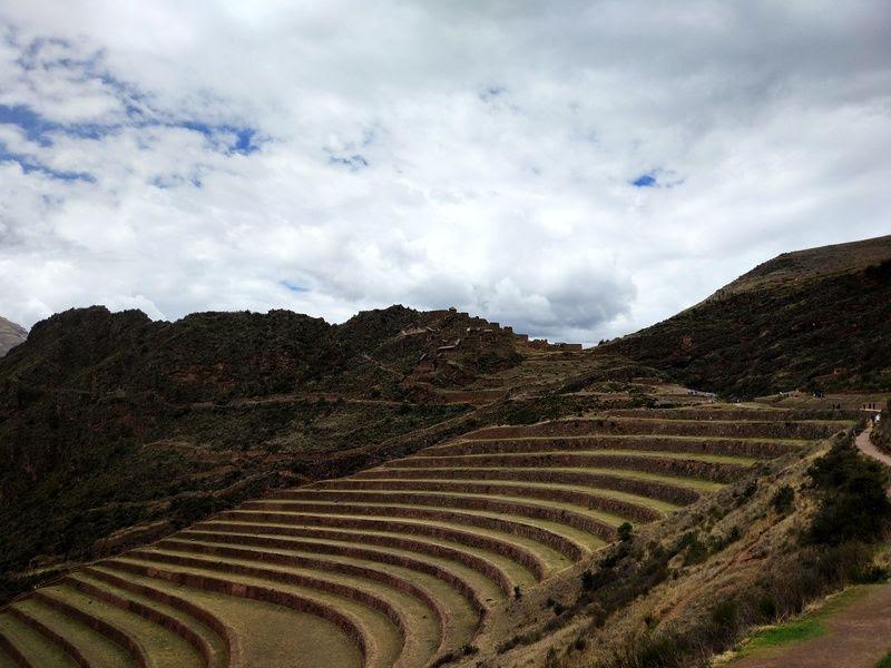 Pisac peru cuzco