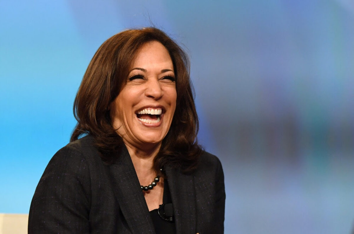 Why We Should Worry That Kamala Harris Is Already Taking Foreign Calls On Biden's Behalf