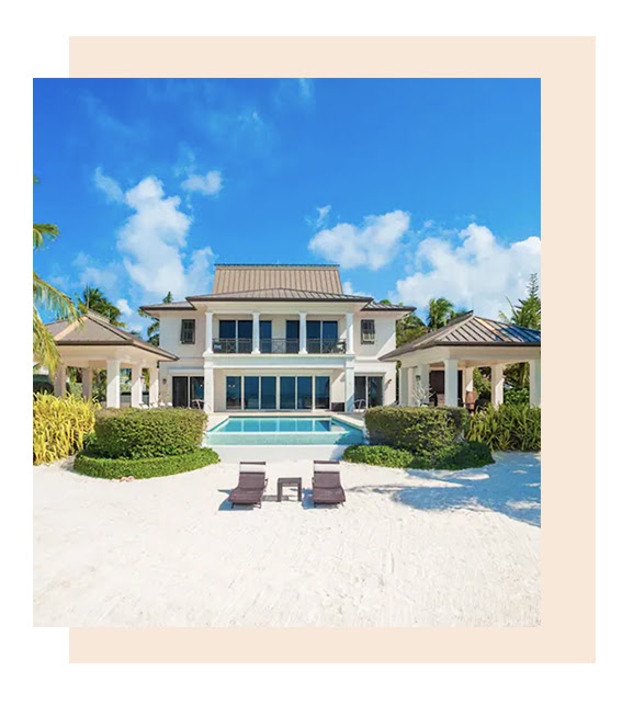 Villa Sun Salutations