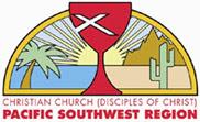 Pacific Southwest Region Logo
