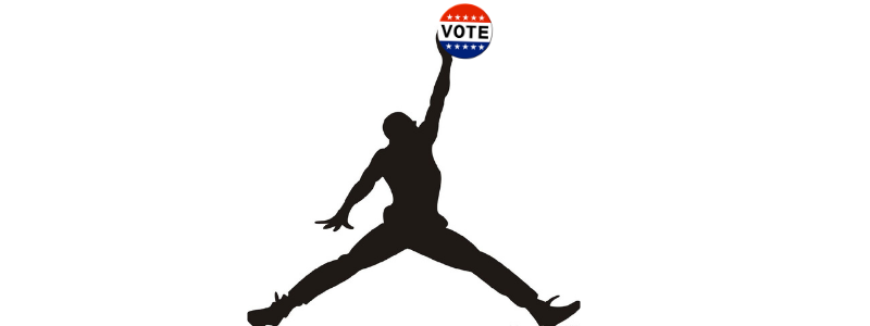 NBA supports civic engagement so more Americans can vote freely.