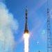 nave espacial rusa Soyuz lanzar el 11 de octubre desde el cosmódromo de Baikonur, en Kazajstán.