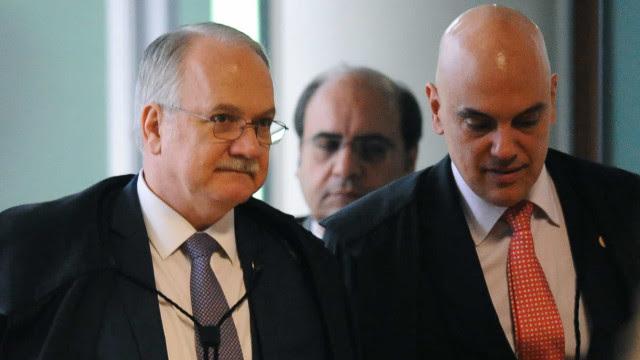 Ministros do STF não veem chance para Bolsonaro em ação contra inquérito