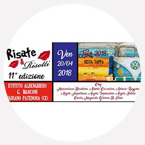 Risate & Risotti