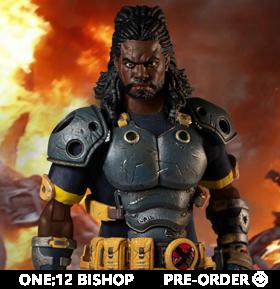 Marvel One:12 Collective Bishop