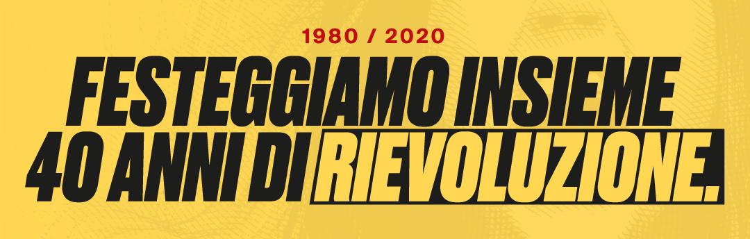 Diretta presentazione libro 40 anni Legambiente