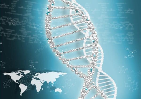 Décimo aniversario del descubrimiento de la estructura del ADN