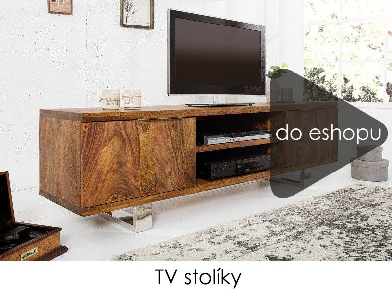 TV stolky