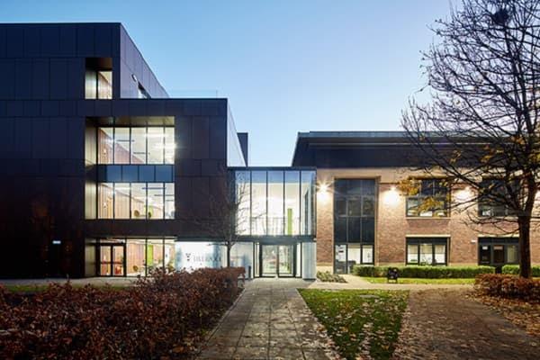 University of Liverpool - Management School