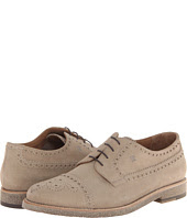 See  image Fratelli Rossetti  ONE Suede Cap Toe Oxford