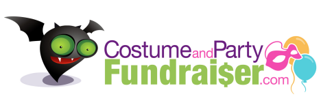 Costume Party Fundraiser