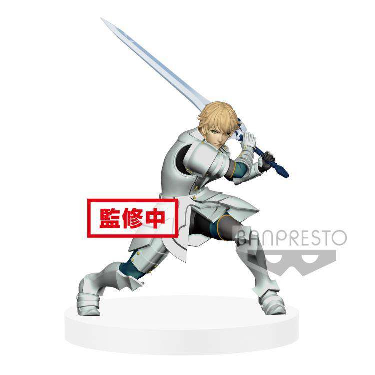 Image of Fate/Extra Last Encore EXQ Saber (Gawain)