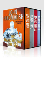 The Mark Midway Box Set