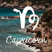 Italy Capricorn