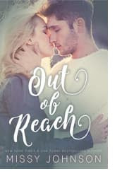 Out of Reach by Missy Johnson