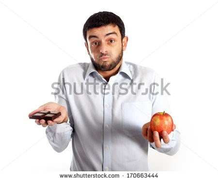 Diabetes man