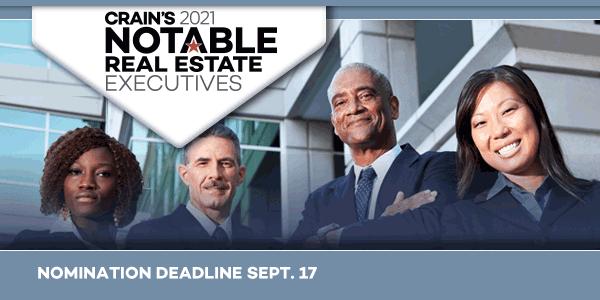 Notable Real Estate Executives