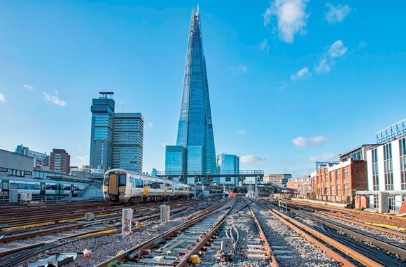 Update on the performance of train services through London Bridge