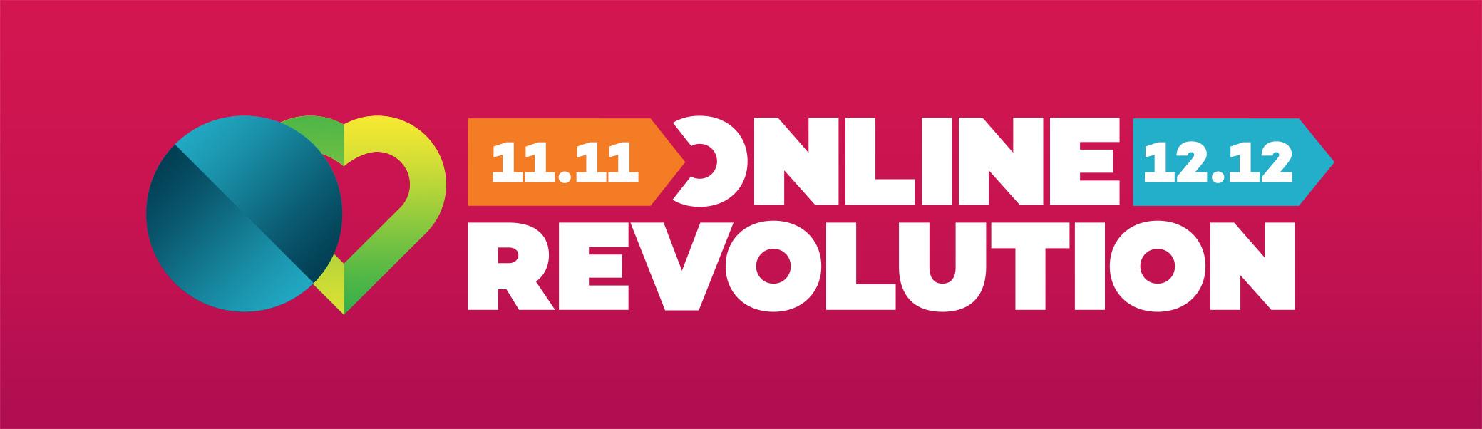 Lazada Online Revolution 2016