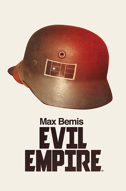 EVIL EMPIRE Cover C
