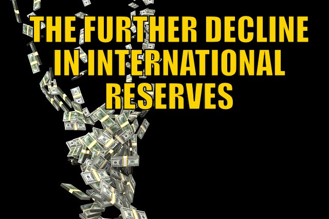 Decline-in-International-Reserves