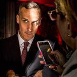 Inside Corey Lewandowski's Failed Romp in Trump's Swamp