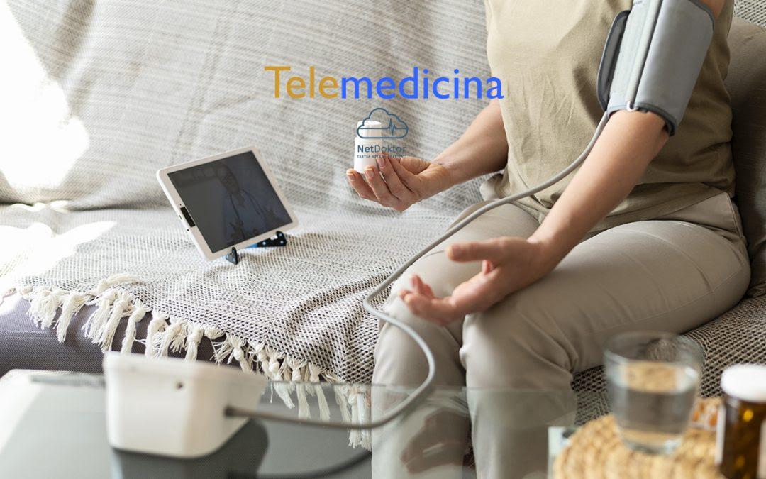 telemedicina kisokos