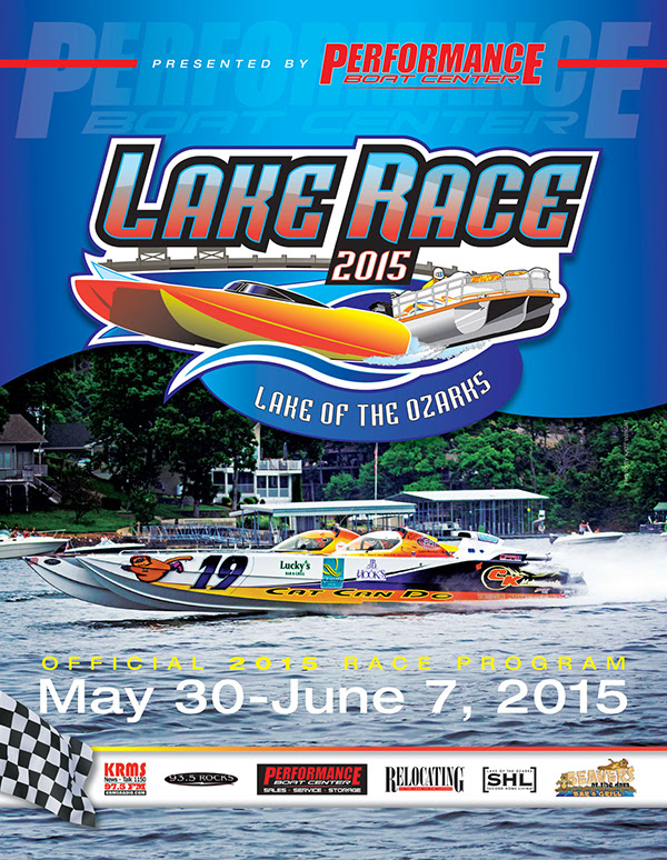 Lake Race 2015