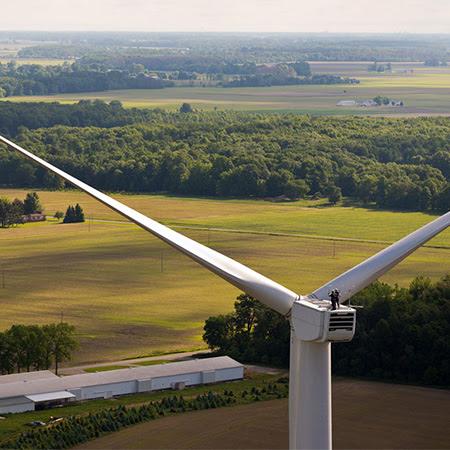 Une société mayennaise dédiée à l'investissement dans les énergies renouvelables citoyennes.