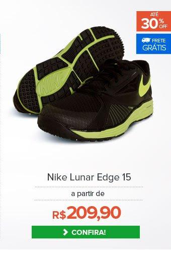 Nike Lunar Edge 15
