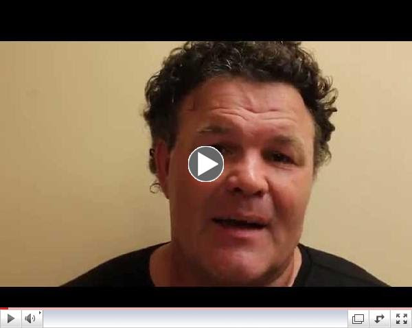 WBC #17 Heavyweight Contender Bronco Billy Wright Speaks On Career