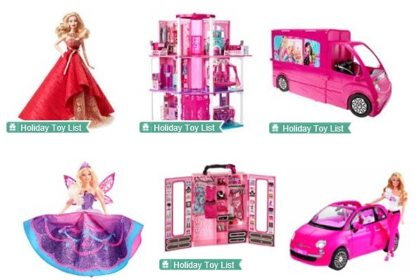 barbie-toys