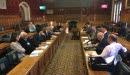 Presentazione a Westminister di Stato di Diritto contro Ragion di Stato