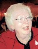 Eileen M. Peters Obituary
